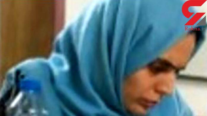 وحشتناکترین اعتراف از خطرناکترین زن داعشی+ عکس
