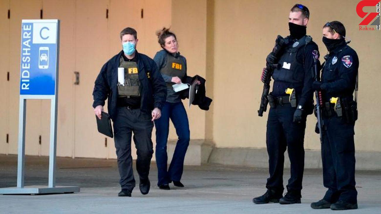 تیراندازی در کالیفرنیا ۳ کشته و زخمی به جا گذاشت