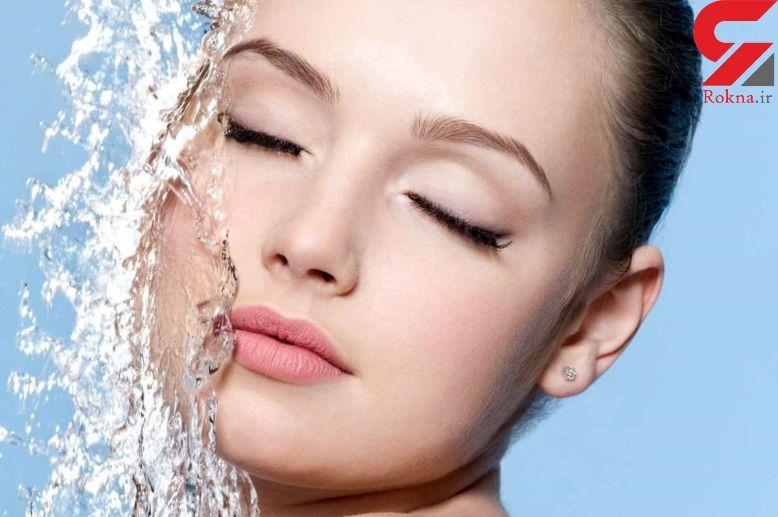 لایه برداری پوست صورت مفید یا مضر؟