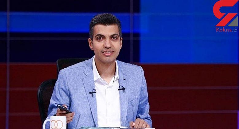 از شما بعید است جناب فردوسی پور! / دوران افول آقای گزارشگر بعد از فروپاشی 90