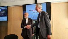 صالحی از مرکز نظام ایمنی هستهای نروژ بازدید کرد