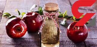تقویت مو با  ماءالشعیر و سرکه سیب