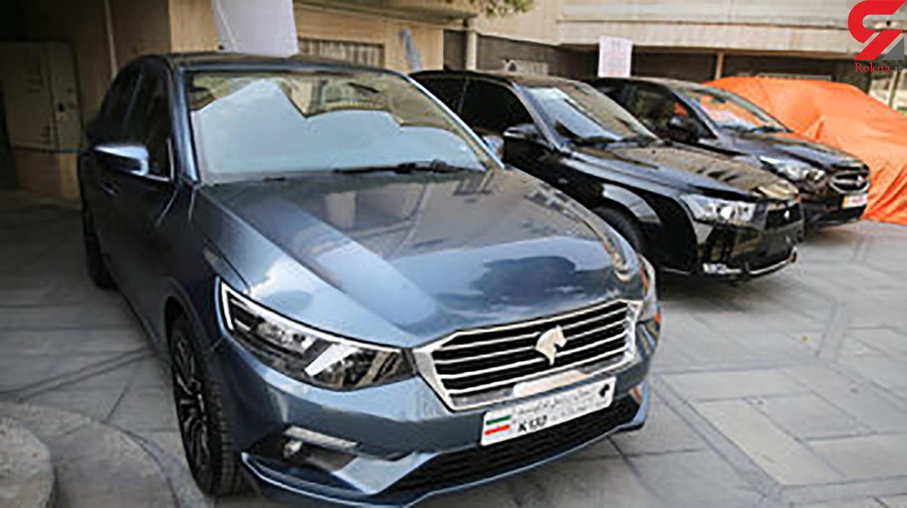 قیمت برخی از انواع خودروی شاسیبلند در بازار تهران +جدول