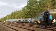خروج مرگبار قطار از ریل با 160 مسافر /  2 کشته و 12 زخمی  در استرالیا