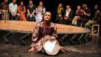 شقایق فرهانی با تئاتر جدیدش می آید +عکس