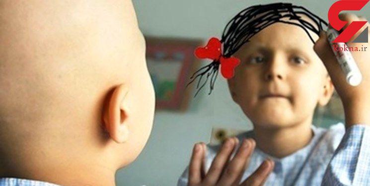 دستور عجیب قضایی درباره جنجال یک کودک سرطانی در برنامه تلویزیونی + جزییات
