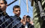 کرونایی شدن یک اسیر فلسطینی