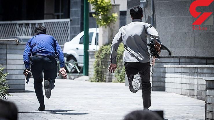 شهادت 3 لرستانی در حمله تروریستی داعشی ها  به تهران /2 قربانی زن بودند