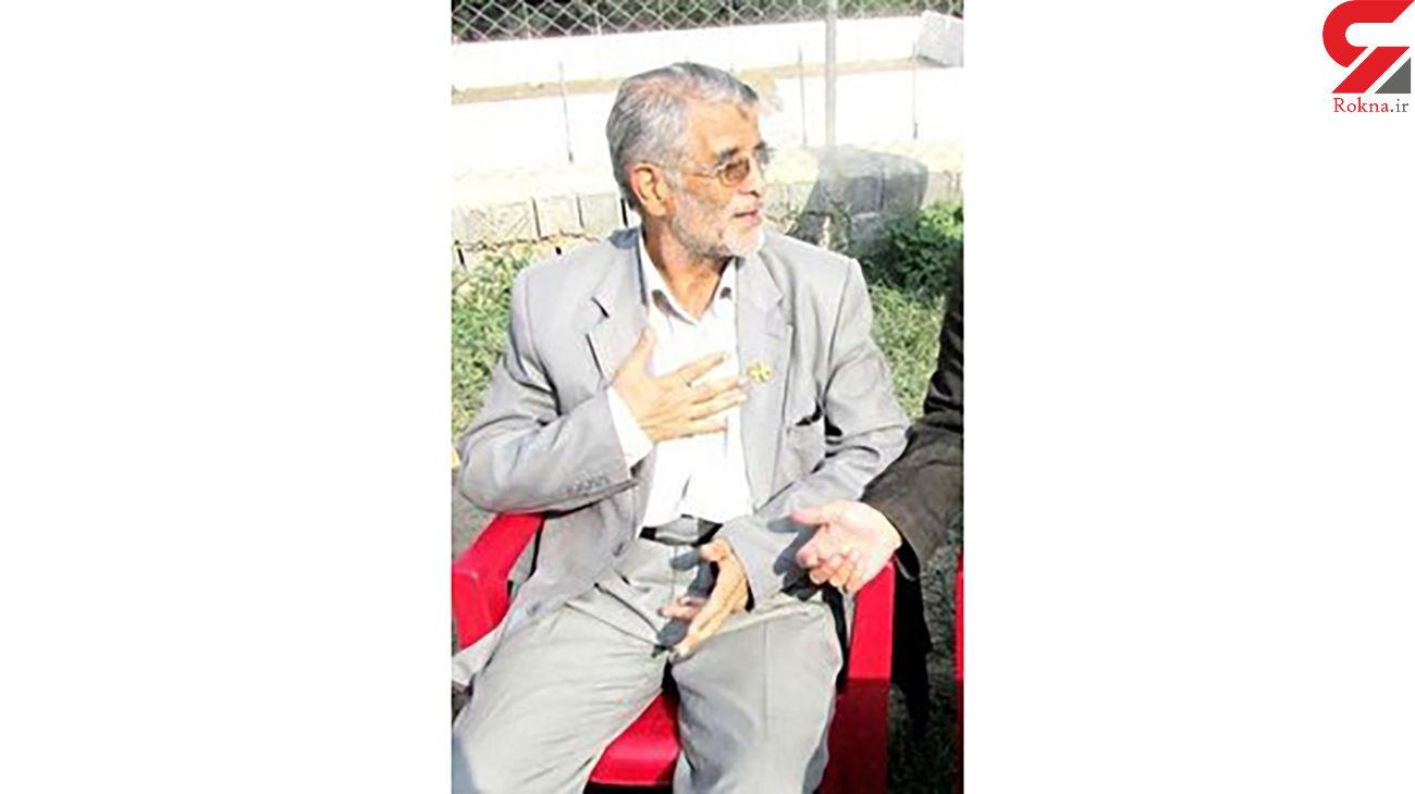 استاد رحیم تبریزی درگذشت + عکس