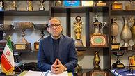 مدیرعامل استقلال: با اسپانسر جدید قرارداد امضا کردیم