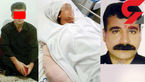 دستگیری خواستگار قاتل در الموت + عکس متهم و قربانیان