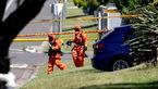 کشف یک بمب آماده انفجار در شهر سیدنی استرالیا