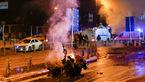 هفده  نظامی در انفجاری در شرق ترکیه زخمی شدند