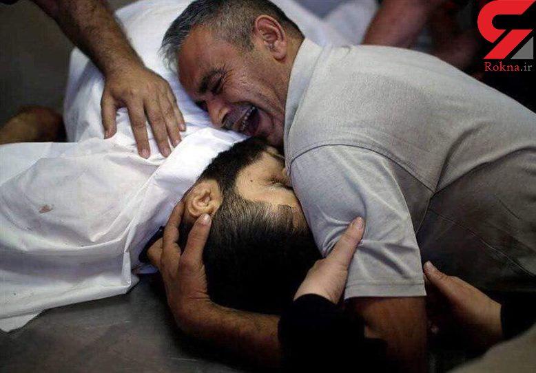 بیانیه ستاد حقوق بشر درباره قتل عام وحشیانه و بیرحمانه مردم فلسطین در روز نکبت