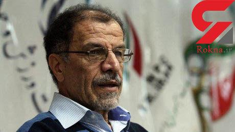 """انتقاد """"خسرویوفا"""" از روند تصویب اساسنامه کمیتهی ملی المپیک"""