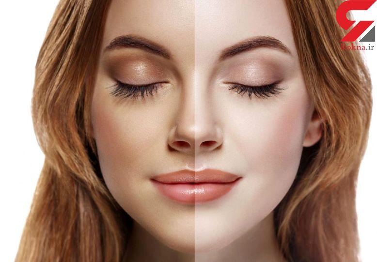 ماسک های خانگی برای روشن تر کردن پوست/با کمترین هزینه پوست تان را زیبا کنید