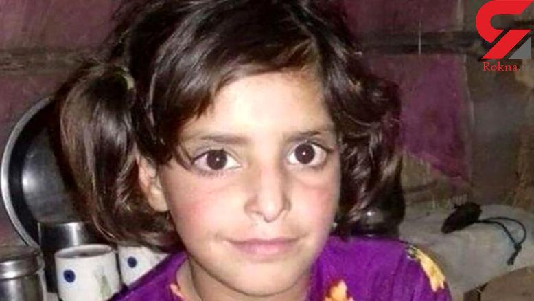 قتل و اقدام وحشیانه 8 مرد کثیف با بانوی مسلمان + عکس