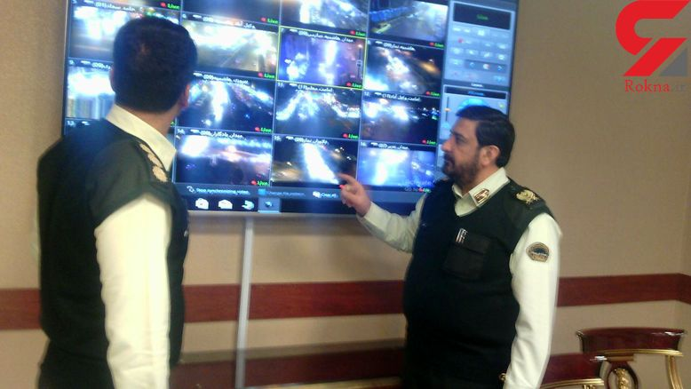 ۳مصدوم در حوادث چهارشنبه سوری مشهد