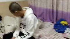 مرگ غم انگیز یک نوجوان به خاطر اجبار در کوتاه کردن موی سر +عکس
