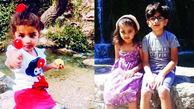 عکس تلخ / مرگ هولناک دختر بچه 4 ساله بندری در انبارهای عمومی تهران