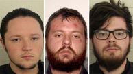 افبیآی ۶ عضو یک گروه نئونازی را بازداشت کرد