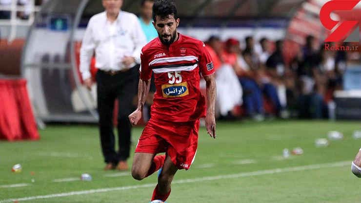 واکنش بشار رسن به پیشنهاد تیمهای عراقی