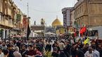 ثبت نام ۸۰ هزار نفر در سامانه سماح برای مراسم اربعین/ امنیت زائران اربعین تامین میشود