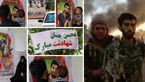 جزییات نحوه اسارت شهید حججی از زبان همرزمانش + فیلم