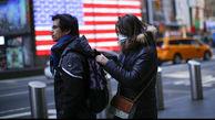 تلفات کرونا در آمریکا به مرز 13 هزار نفر رسید