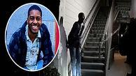 قتل وحشتناک دانشجوی آمریکایی توسط پلیس +فیلم