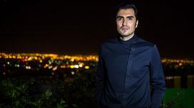 واکنش حافظ ناظری به مسکن مهر در مناطق زلزله زده/  نخاله ها پوشالی است+فیلم
