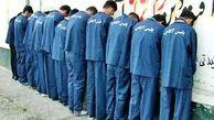 دستگیری ۱۶ عضو یک شرکت هرمی در مشهد / 3 سرشاخه اصلی لو رفتند