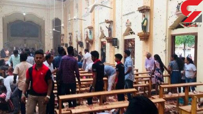 مرگ عجیب رییس بمبگذارها در انفجارهای سریلانکا + جزییات