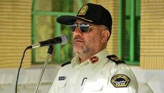 راهور و گشتهای کلانتری در صدر انتقادات مردمی/ پلیس تهران، رتبه نخست رضایتمندی مردم از دستگاهها