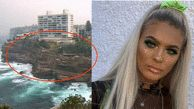 Brit backpacker who died in 'selfie spot' fall had alcohol and drugs in her system