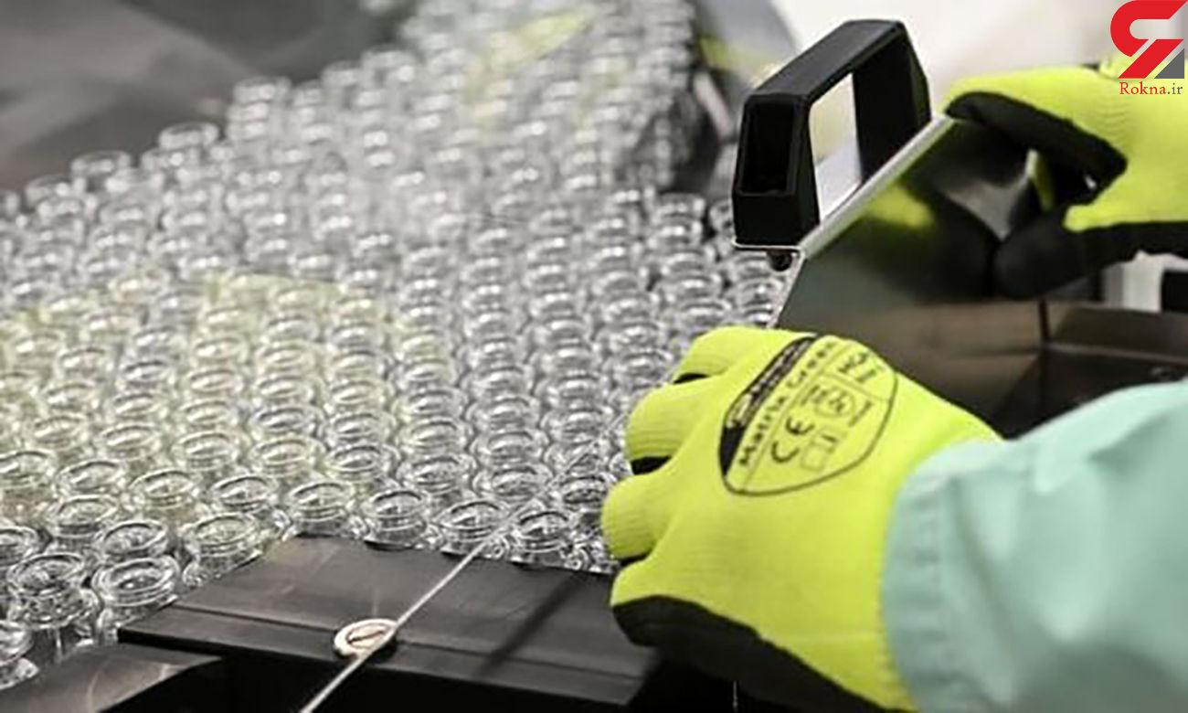 واکسن کرونای آکسفورد ایمن اعلام شد
