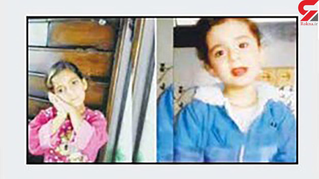 سرنوشت عجیب 2 دختر گمشده در جنوب تهران + عکس ها