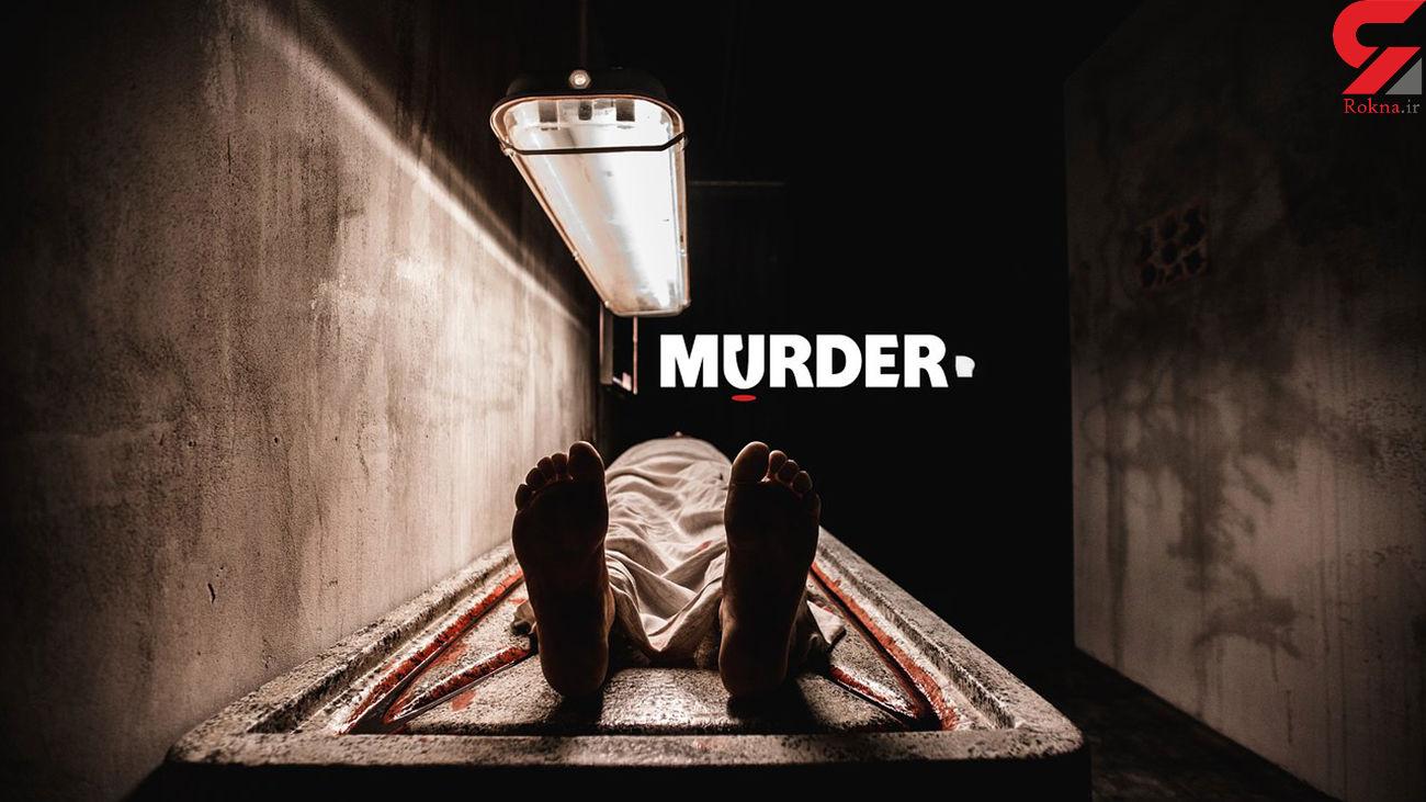قتل پدر و نامادری با چوب بیسبال + عکس