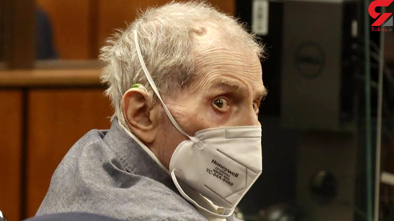 Robert Durst convicted: US millionaire found guilty of first-degree murder