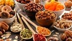 کوچک کردن سایز شکم با گزینه های خوراکی سالم