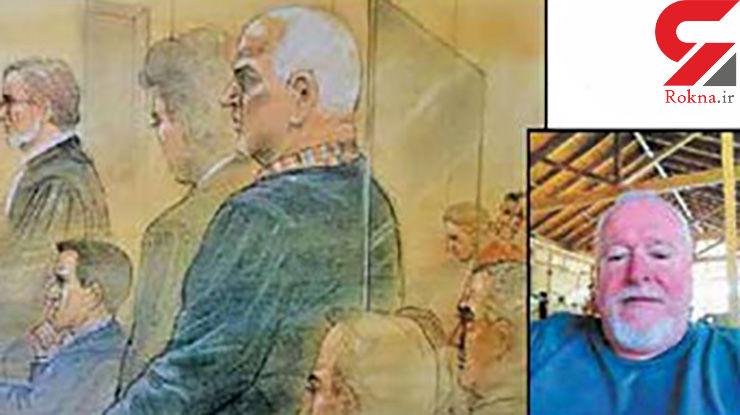 حکم باغبان پلید صادر شد /  مجید و سروش همراه 6 تن دیگر قتل عام شدند + عکس