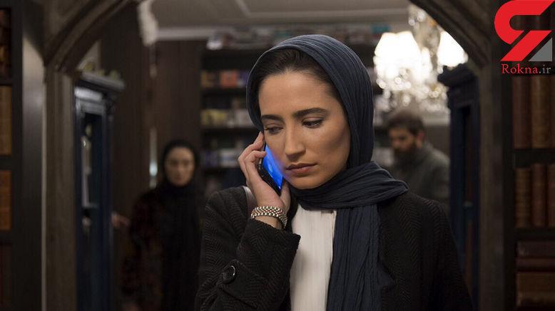 """رونمایی از تیزر فیلم """"دوئت"""" با بازی هدیه تهرانی+فیلم"""