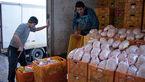 ابلاغ واردات 50 هزار تن مرغ به گمرک