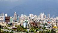 قیمت آپارتمان های نقلی مناطق مختلف تهران یکشنبه 28 دی ماه 99 + جدول