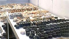 تولید صابون ارگانیک در مهاباد +عکس