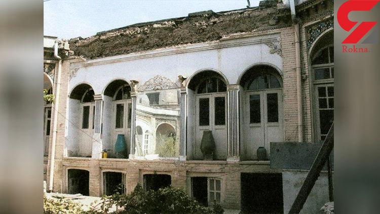 صدور حکم نهایی تخریب یک بنای ثبت ملی پایتخت