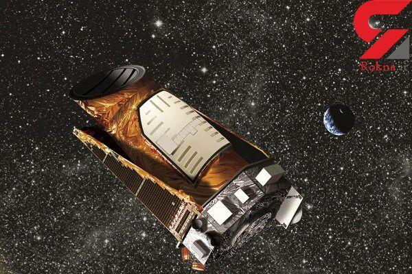 عمر تلسکوپ «کپلر» رو به پایان است!