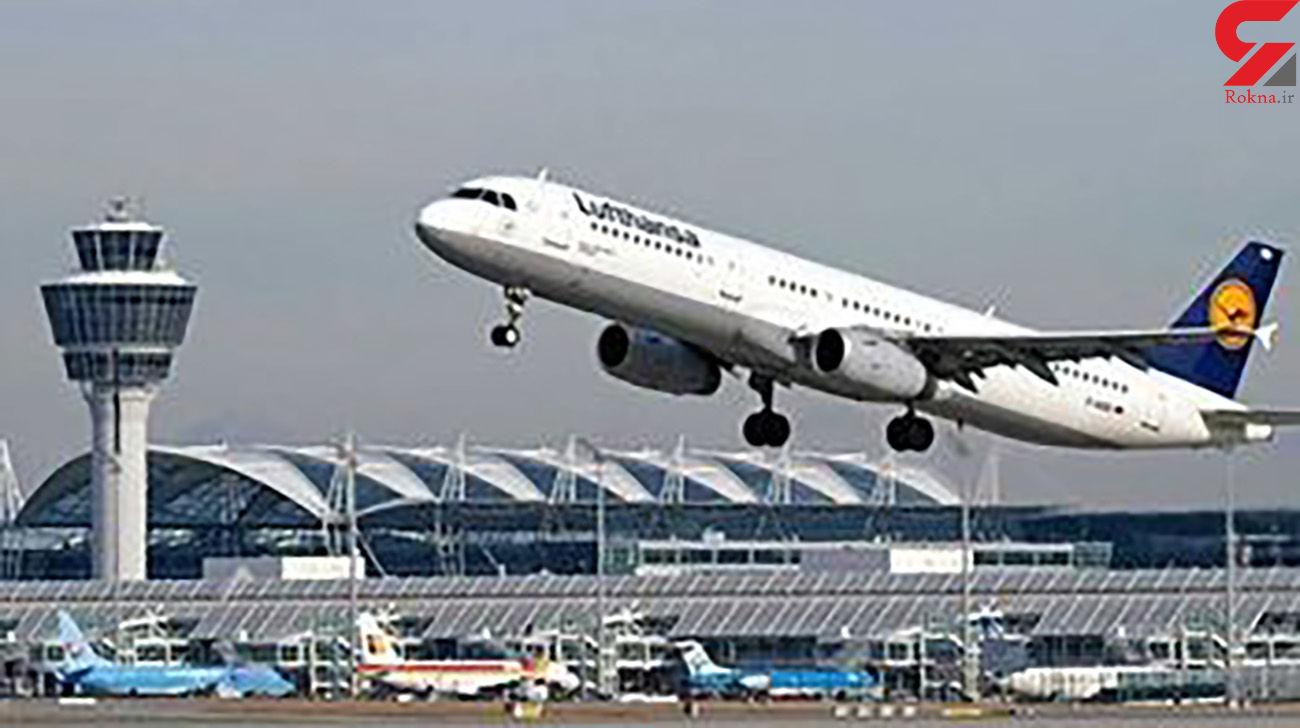 پروازها بین  ایران و عراق برقرار شد / با رعایت پروتکل های بهداشتی