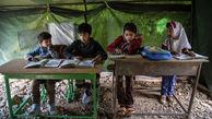 مدرسه آنلاین ، چشم اندازی دست نیافتنی / جا به جایی اعتبارات، آموزش در تمام کشور را قابل دسترس می کند