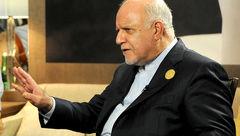 خط و نشان وزیر نفت برای روسیه، عربستان و امارات